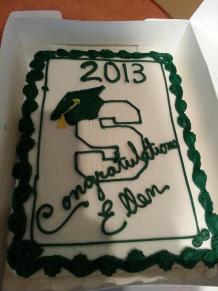 Cake :-).